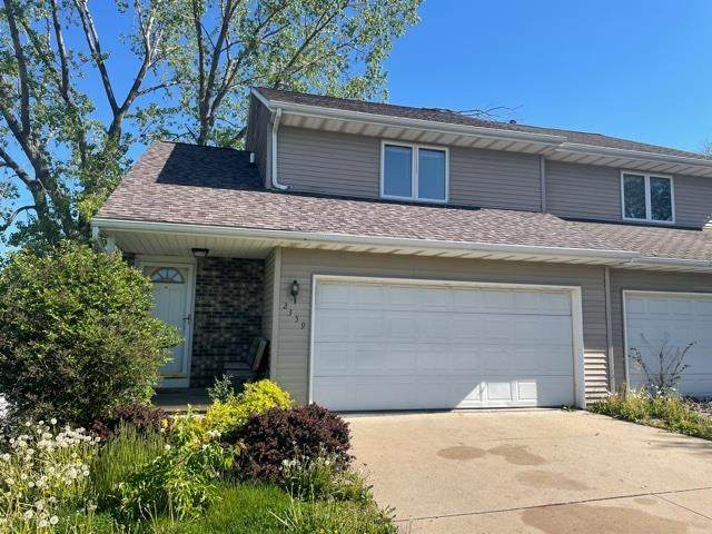 2359 10th Street, Coralville, IA 52241 (MLS #202102715) :: The Johnson Team
