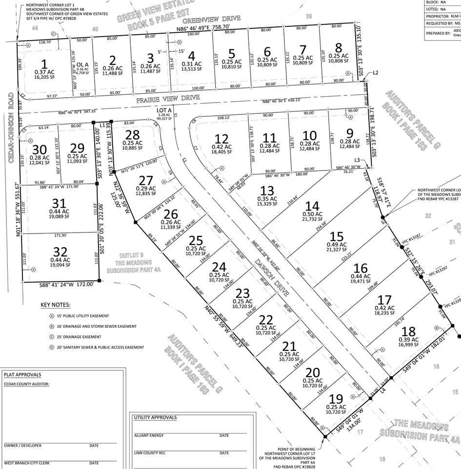 Lot 5 The Meadows Subdivision Part 4B - Photo 1