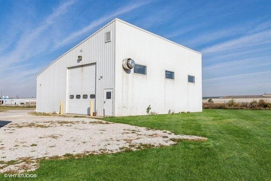 1317 Industrial Park Rd - Photo 1