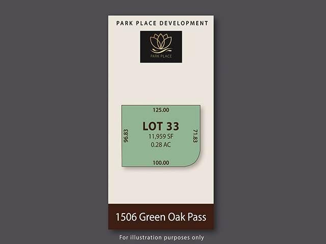 1506 Green Oak Pass - Photo 1