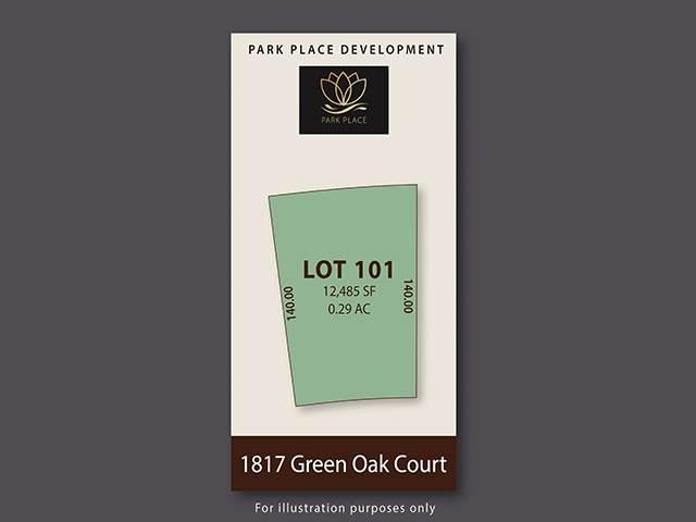 1817 Green Oak Court - Photo 1