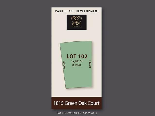 1815 Green Oak Court - Photo 1