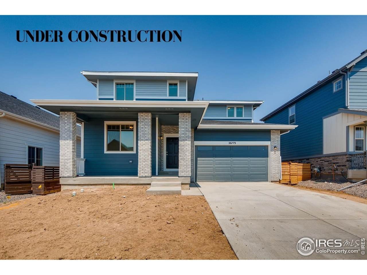1783 Branching Canopy Dr - Photo 1