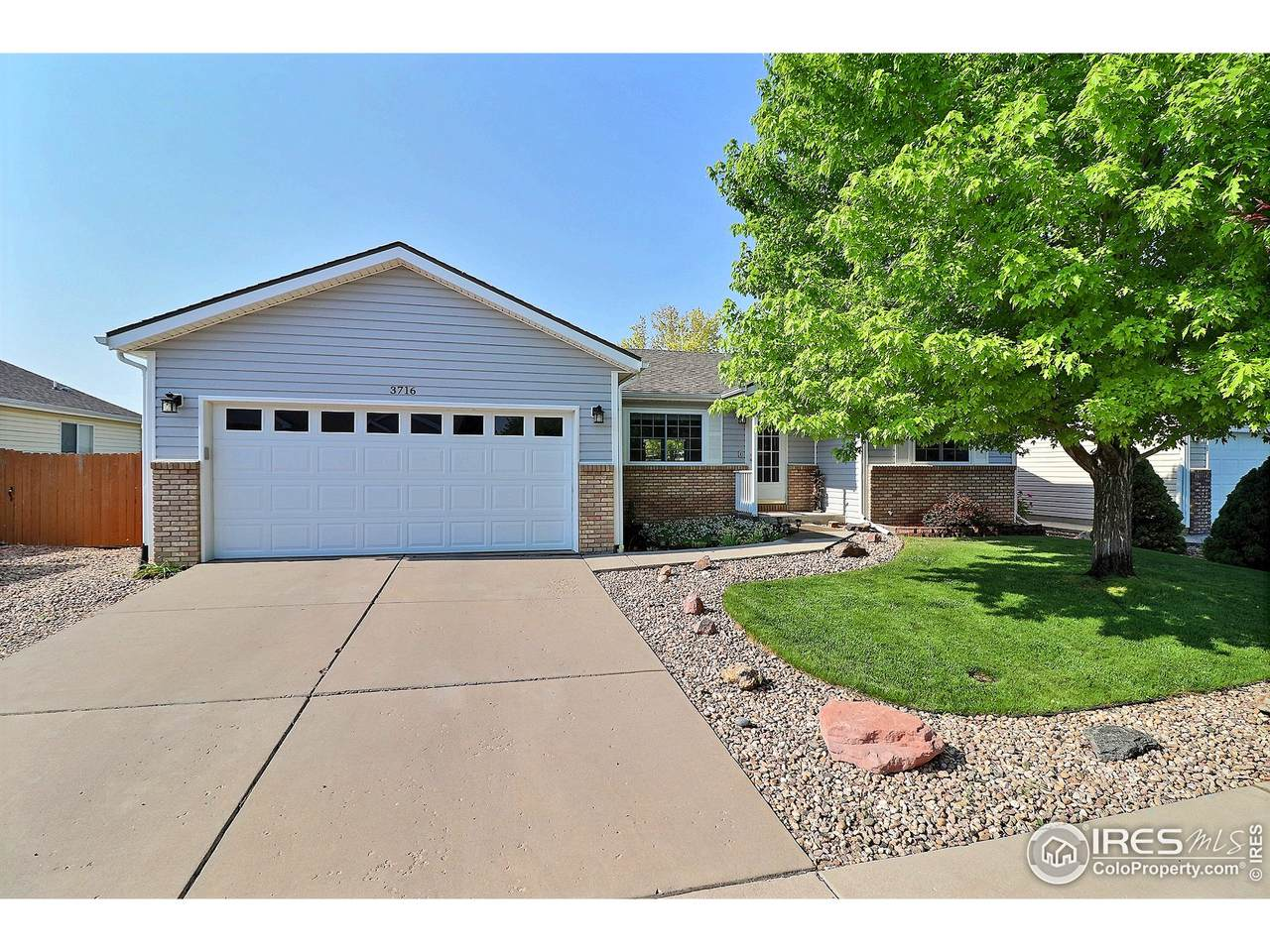 3716 Stagecoach Dr - Photo 1