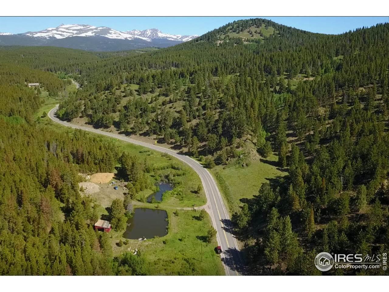 0 Coal Creek Canyon Rd - Photo 1