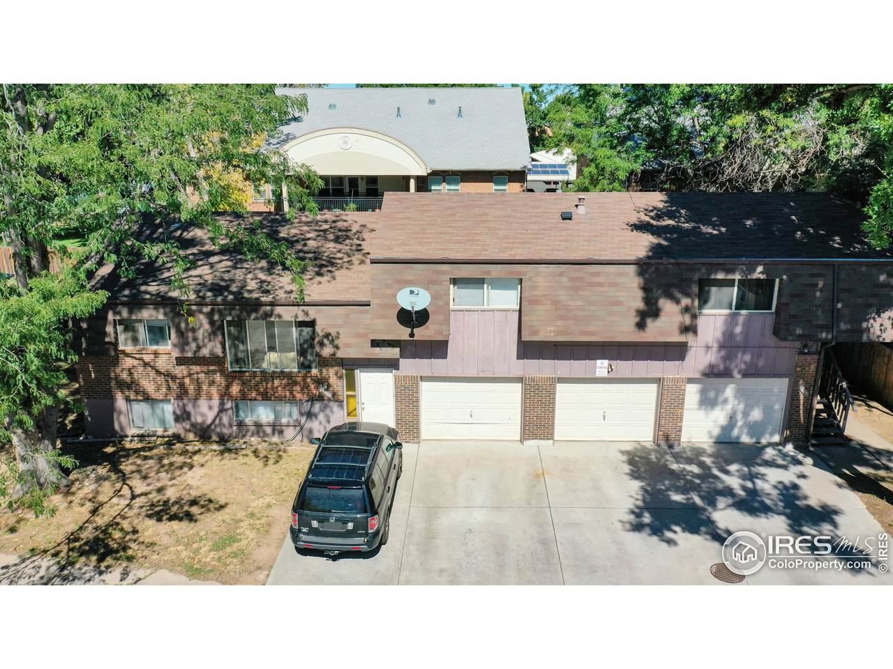 2715 Stanford Rd - Photo 1