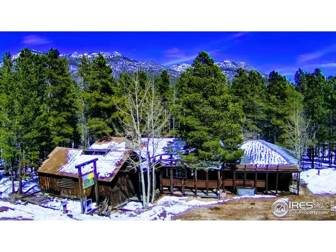 9889 Peak To Peak Highway - Photo 1