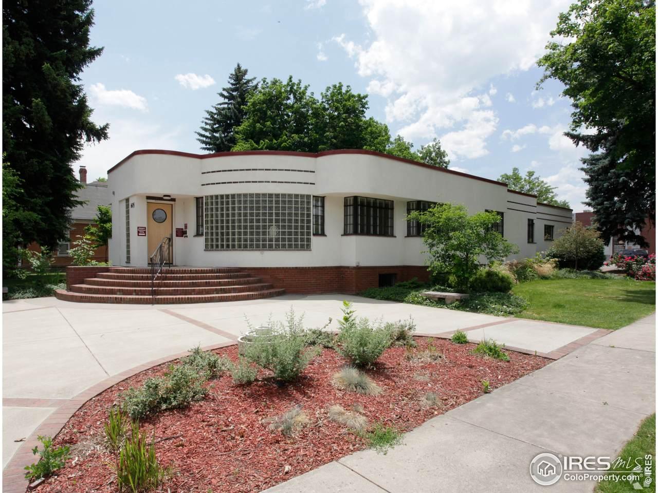 605 College Ave - Photo 1