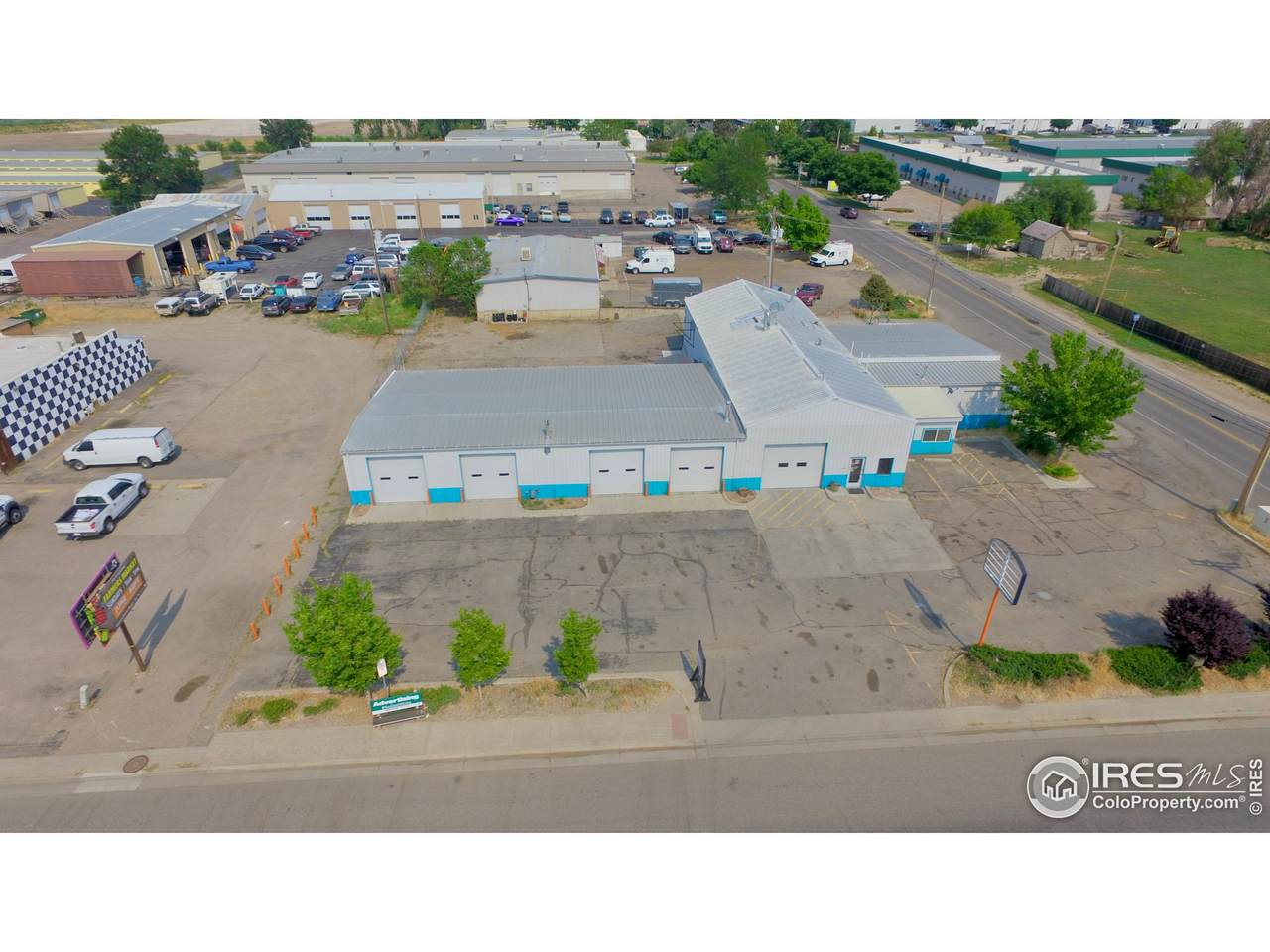 540 Lincoln Ave - Photo 1