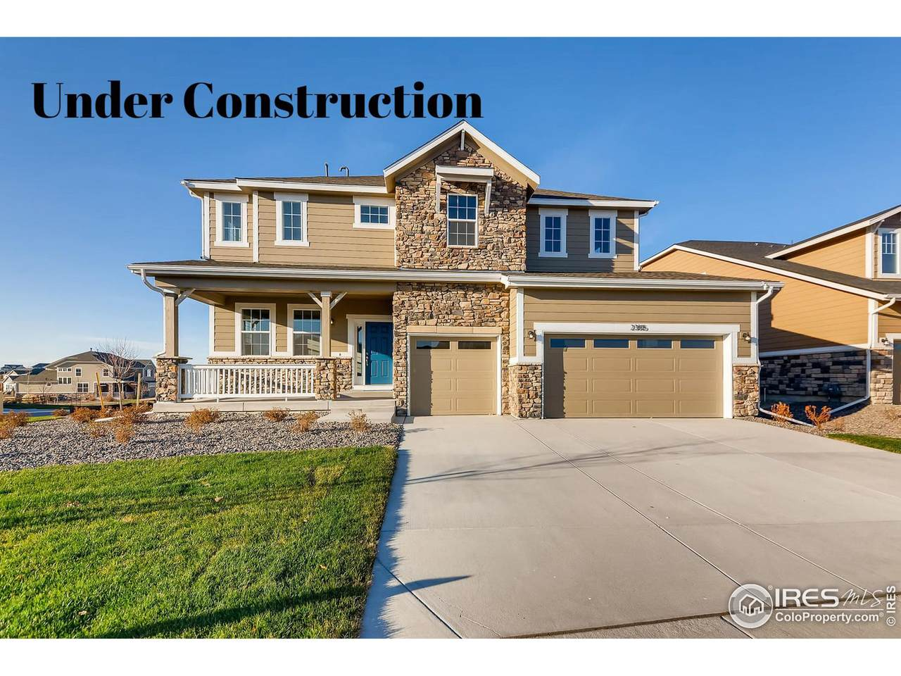 1747 Branching Canopy Dr - Photo 1