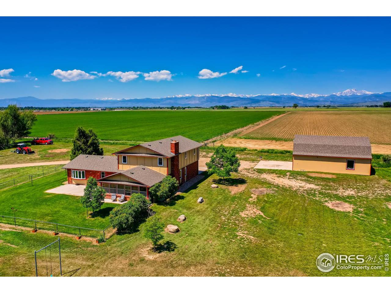 13165 County Line Rd - Photo 1