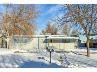 4217 Grand Teton Rd, Greeley, CO 80634 (#808378) :: The Peak Properties Group