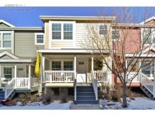 525 2nd Ave, Lyons, CO 80540 (MLS #809967) :: 8z Real Estate