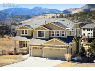 151 Stone Canyon Dr, Lyons, CO 80540 (MLS #810016) :: 8z Real Estate