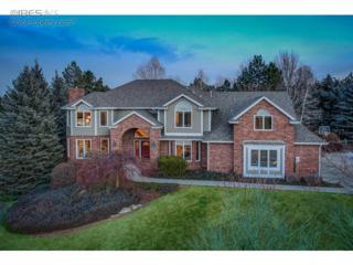 8392 Greenwood Dr, Niwot, CO 80503 (MLS #810114) :: 8z Real Estate