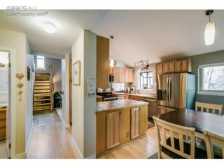 7977 Countryside Dr #109, Niwot, CO 80503 (MLS #810630) :: 8z Real Estate