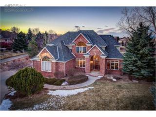 8272 Greenwood Pl, Niwot, CO 80503 (MLS #810644) :: 8z Real Estate