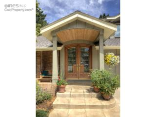 1656 Bear Mountain Dr, Boulder, CO 80305 (#810900) :: The Peak Properties Group