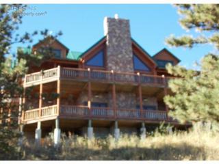 189 Chipmunk Dr, Lyons, CO 80540 (MLS #810915) :: 8z Real Estate