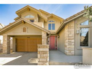 4840 6th St, Boulder, CO 80304 (#811742) :: The Peak Properties Group