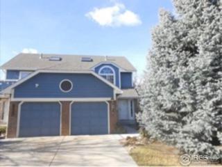 8125 Dry Creek Cir, Niwot, CO 80503 (MLS #811754) :: 8z Real Estate