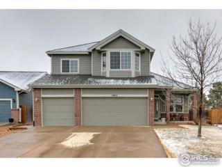 5962 Thistle Ridge Ave, Firestone, CO 80504 (MLS #812219) :: 8z Real Estate