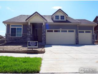 4814 Silverwood Dr, Johnstown, CO 80534 (MLS #812280) :: Colorado Home Finder Realty