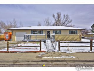1800 Queens Dr, Longmont, CO 80501 (MLS #812286) :: Colorado Home Finder Realty