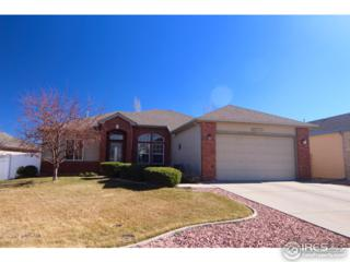 1354 57th Ave, Greeley, CO 80634 (MLS #812289) :: Colorado Home Finder Realty