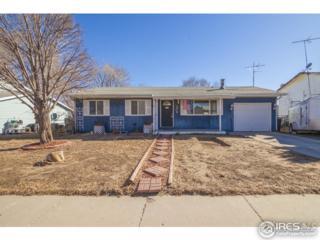 1216 Vine St, Gilcrest, CO 80623 (MLS #812290) :: Colorado Home Finder Realty