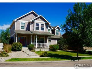 1122 Crescent Dr, Windsor, CO 80550 (MLS #812293) :: Colorado Home Finder Realty