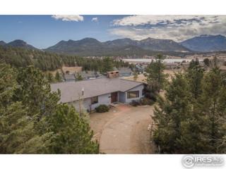 1820 North Ridge Ln, Estes Park, CO 80517 (MLS #812294) :: Colorado Home Finder Realty