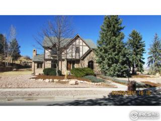 2 Broadmoor Hills Dr, Colorado Springs, CO 80906 (MLS #812890) :: 8z Real Estate