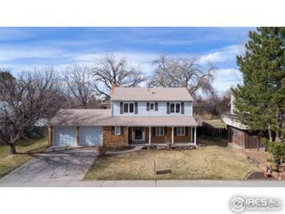 4307 W 21st St Rd, Greeley, CO 80634 (#812895) :: The Peak Properties Group