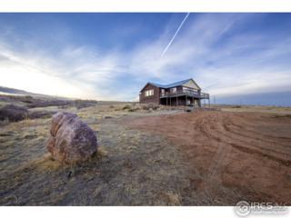 1203 Ranch Springs Rd, Laporte, CO 80535 (#813672) :: The Peak Properties Group