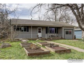 375 27th St, Boulder, CO 80305 (#813698) :: The Peak Properties Group