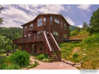 425 Logan Mill Rd, Boulder, CO 80302 (#813803) :: The Peak Properties Group