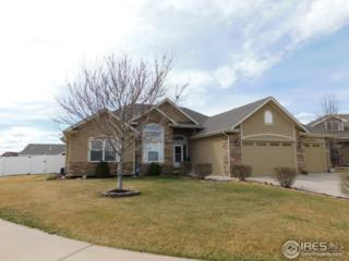 5719 W 5th St Rd, Greeley, CO 80634 (#814272) :: The Peak Properties Group
