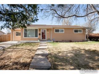 3386 W Hialeah Ave, Littleton, CO 80123 (#814523) :: The Peak Properties Group