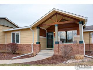 2550 Custer Dr E 20, Fort Collins, CO 80525 (#814574) :: The Peak Properties Group