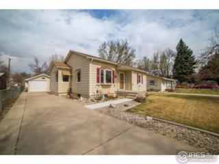 841 E 6th St, Loveland, CO 80537 (#814613) :: The Peak Properties Group