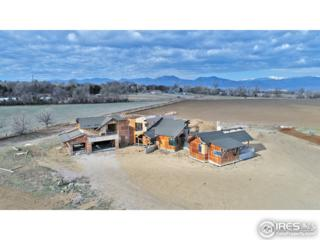 950 White Hawk Ranch Dr, Boulder, CO 80303 (#814688) :: The Peak Properties Group