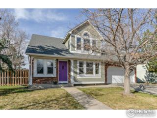 842 Butte Pass Dr, Fort Collins, CO 80526 (#814766) :: The Peak Properties Group