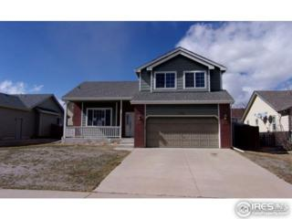 1713 67TH Ave, Greeley, CO 80634 (#814823) :: The Peak Properties Group
