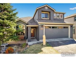 772 Calgary Way, Golden, CO 80401 (#814833) :: The Peak Properties Group