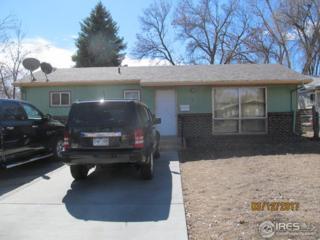9 Lois Pl, Longmont, CO 80501 (MLS #814944) :: Colorado Home Finder Realty