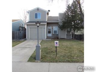 1623 Calkins Ave, Longmont, CO 80501 (MLS #814952) :: Colorado Home Finder Realty