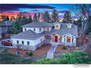 2088 Riverside Ln, Boulder, CO 80304 (#814967) :: The Peak Properties Group