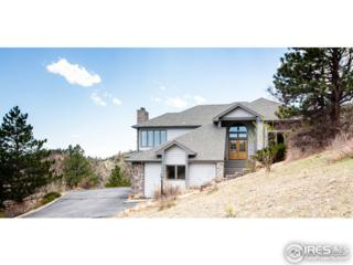 2721 N Lakeridge Trl, Boulder, CO 80302 (#814999) :: The Peak Properties Group