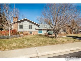 4275 Eutaw Dr, Boulder, CO 80303 (#815000) :: The Peak Properties Group